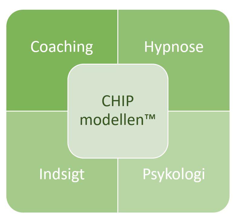 Chip hypnoseuddannelsen